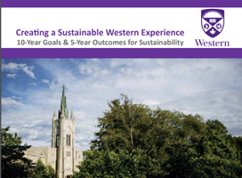 Cover of the Creating a Sustainable Western Experience