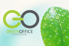 Green office program